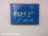 giay pH 1