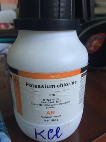Kali clorua (AR) KCl