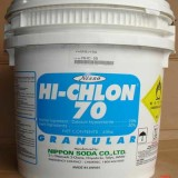 Chlorine nhat