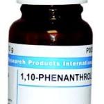 1.10-phenanthrolinemC12H8N2-1-150x150